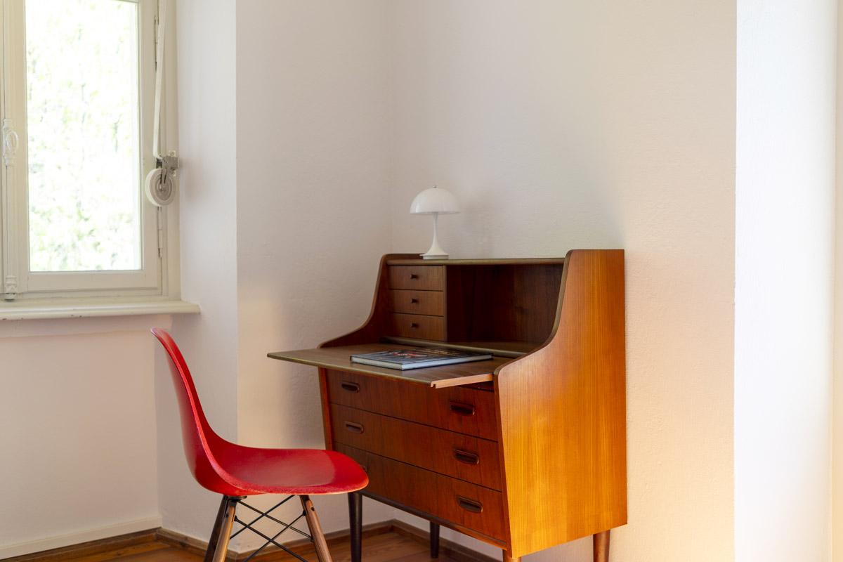 Villa Pineta Fusio Room 03 001