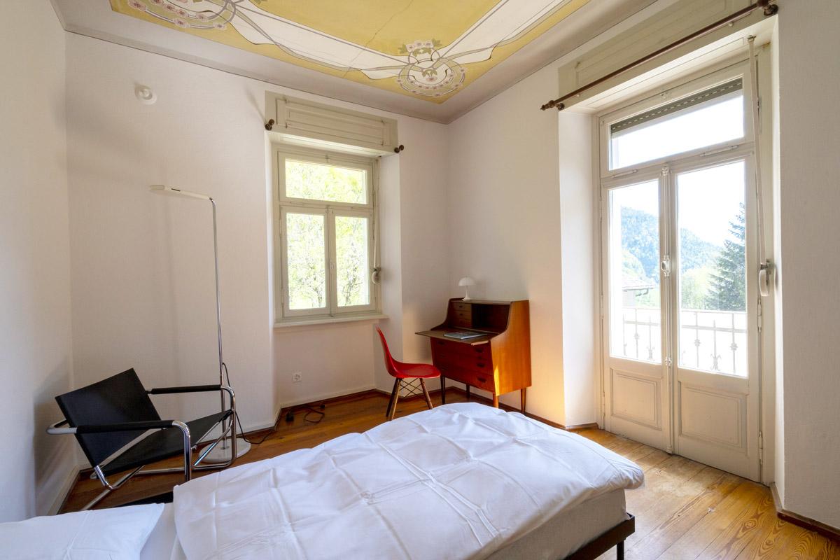 Villa Pineta Fusio Room 03 002