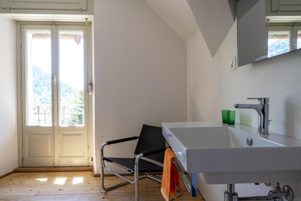 Villa Pineta Fusio Room 07 005