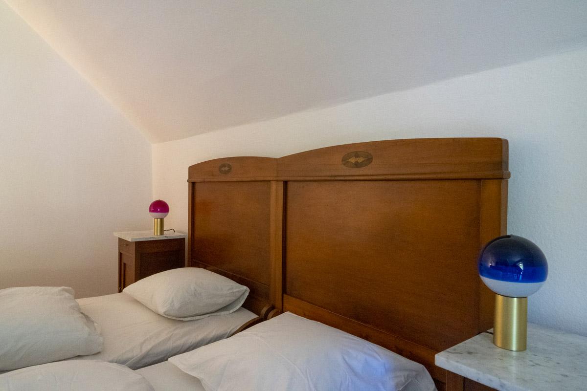 Villa Pineta Fusio Room 08 001