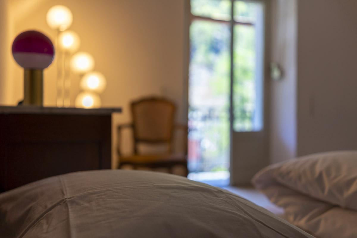 Villa Pineta Fusio Room 08 003