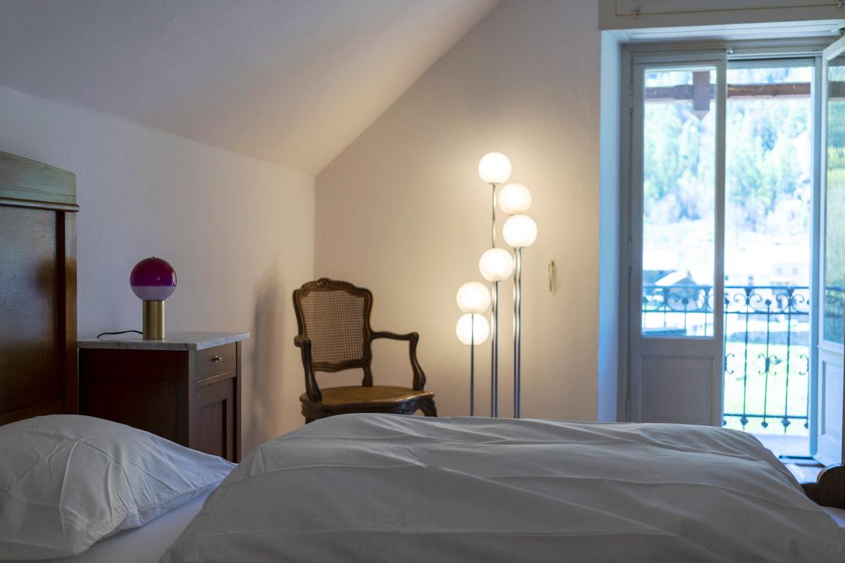 Villa Pineta Fusio Room 08 004