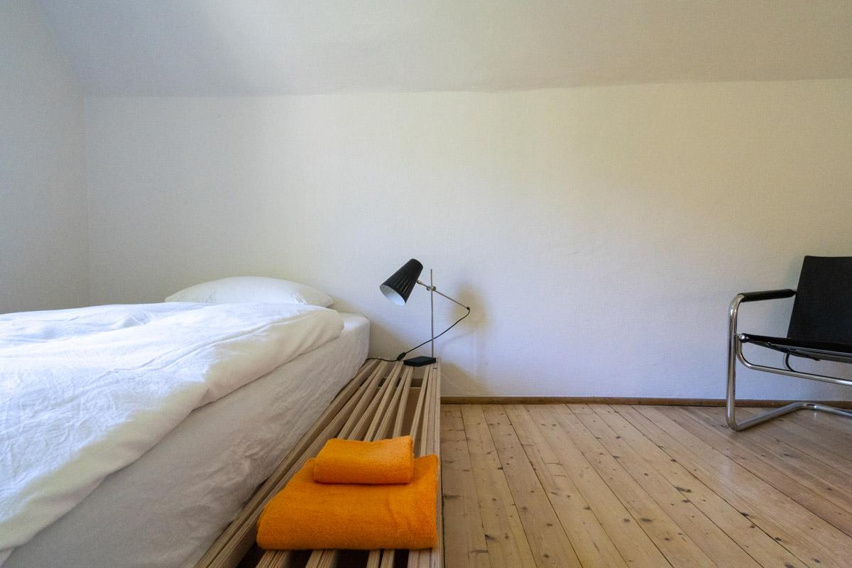 Villa Pineta Fusio Room 09 001
