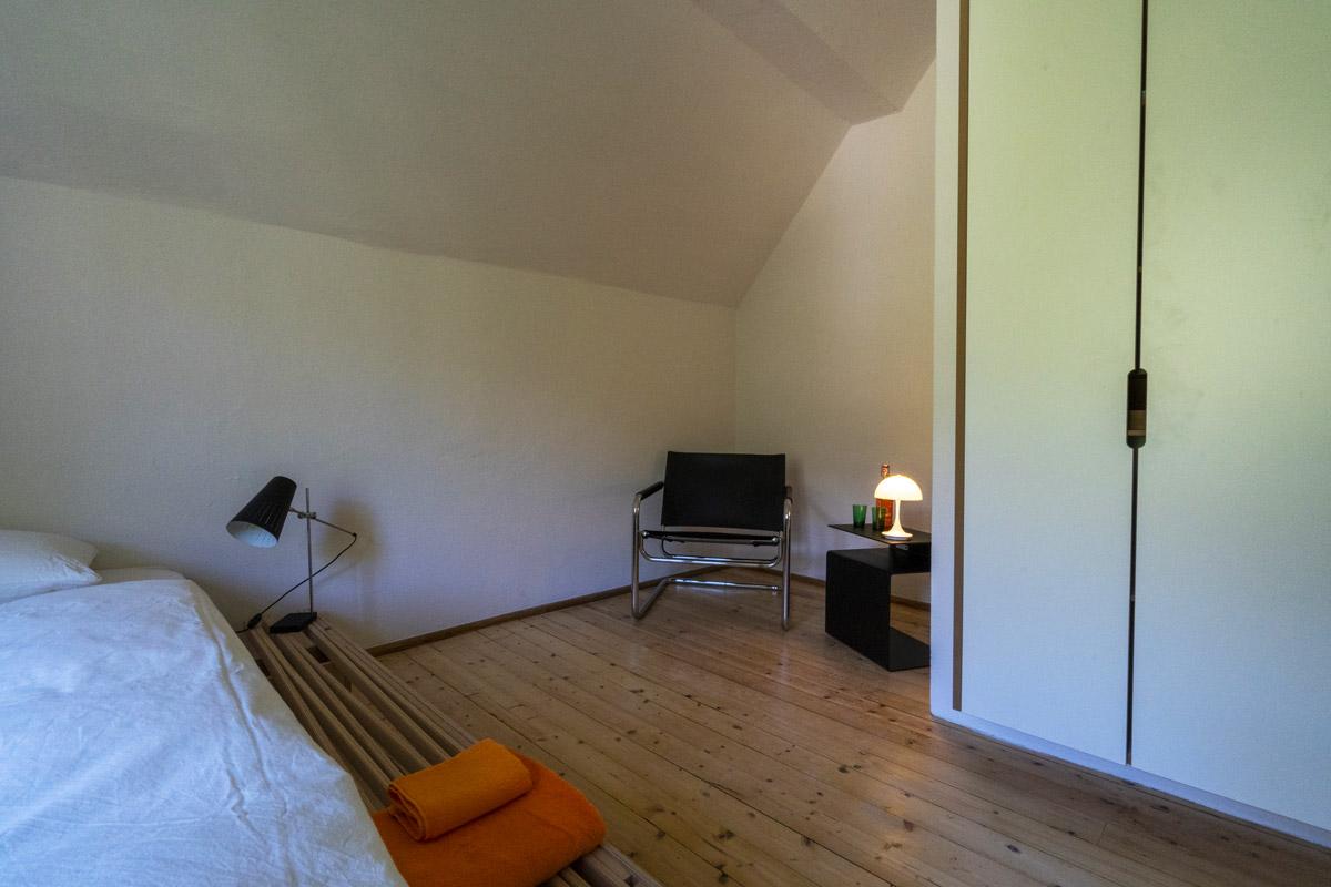 Villa Pineta Fusio Room 09 002