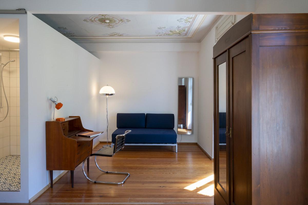 Villa Pineta Fusio Chambre 5 1