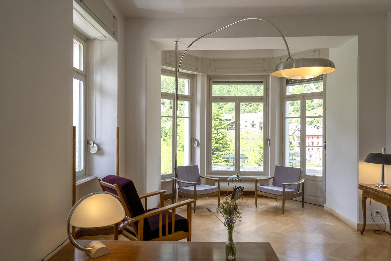 Villa Pineta Fusio Salon 1re Photo Sejourner